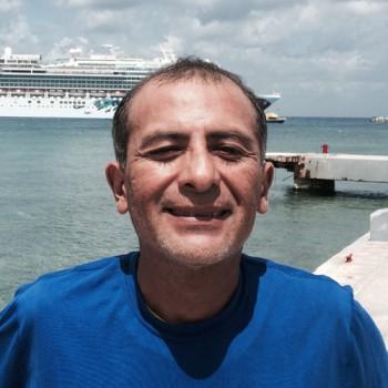 Arturo Hernandez-Cortes