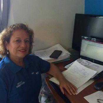 Norma Iliana Garcia