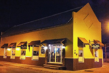Del Sur Cozumel Mexico